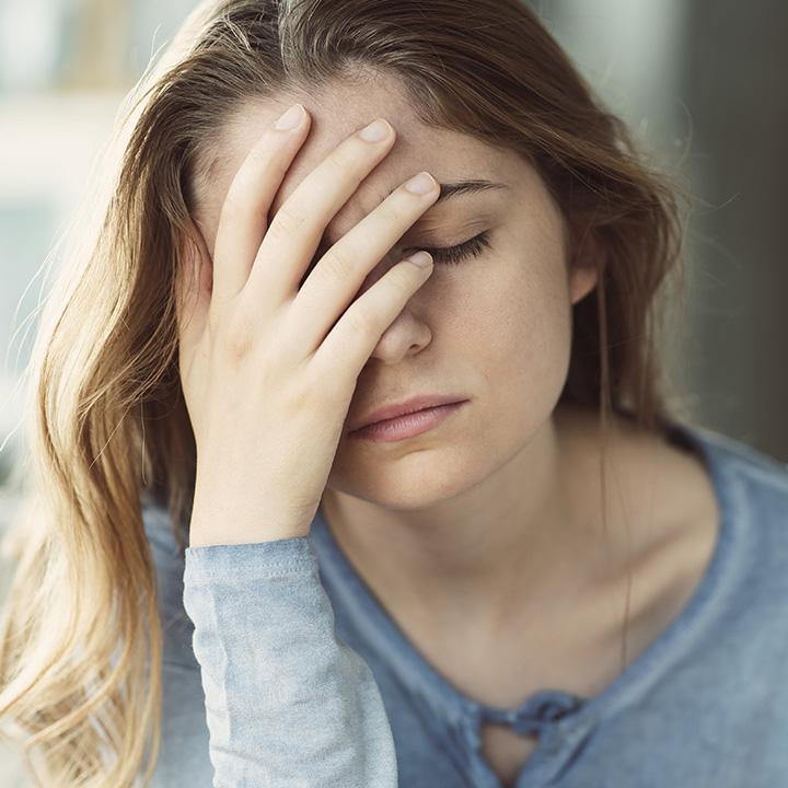 ケアする側のストレス対策にも目を向けて